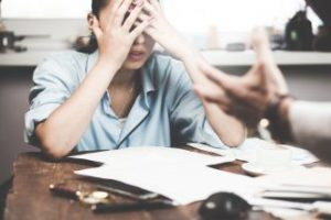 Does Your Work Life Get Affected By A DUI Conviction In California?