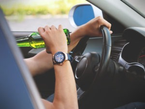 Drivers in California are not legally permitted to get behind the wheel of a vehicle while they are under the influence of alcohol or drugs.