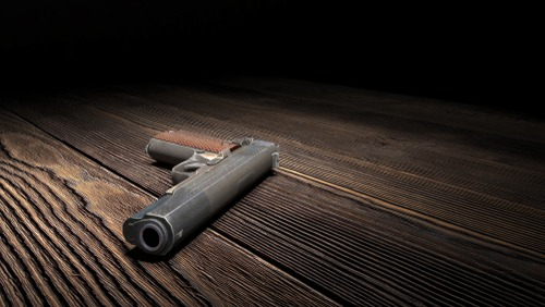 Weapons Charges Lawyer In Simi Valley, CA