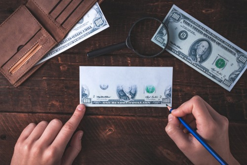 Counterfeiting Lawyer In Torrance, CA