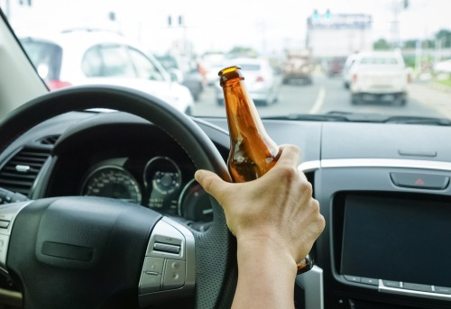 What Happens in California if I Get a Second DUI While on Probation For My First DUI?