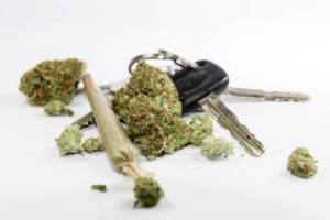 Can I Get out of a DUI if I Have a Prescription for Marijuana?