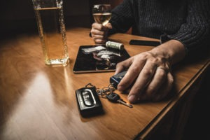 What Are the Penalties for Driving High?