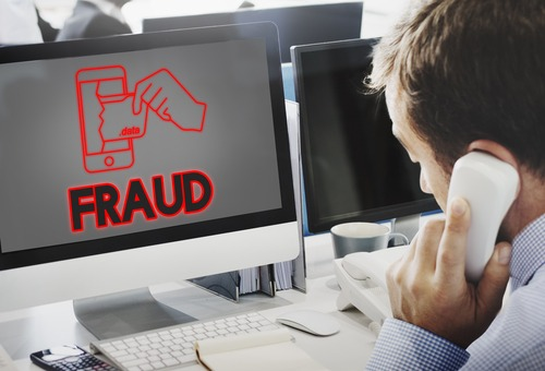 Wire Fraud Lawyer in Glendale, CA