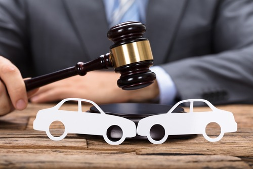 How Much Does a Lawyer Cost for a Car Accident in Los Angeles, CA?