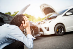 What If the Car Accident Was Partly My Fault in Los Angeles, CA?