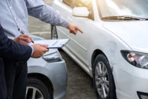 How Much Should I Settle For In My Car Accident In Los Angeles, CA?