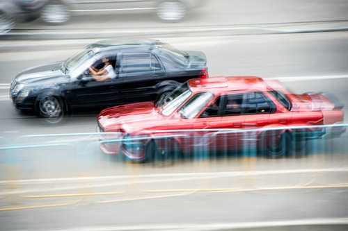Injury Lawyer for Accidents Caused by Street Racing in Los Angeles, CA
