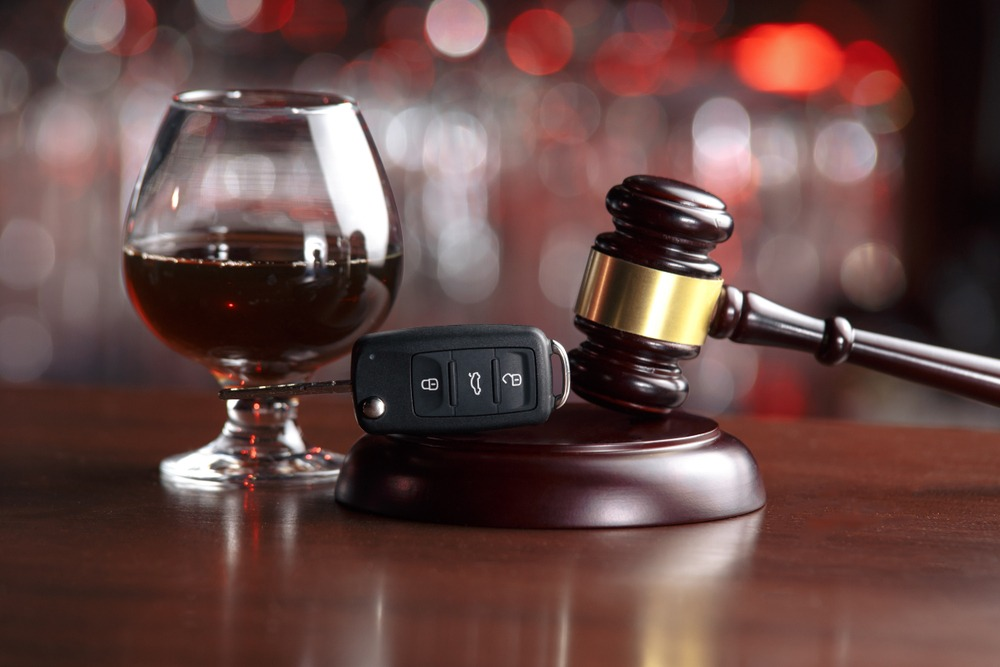 How Long Do You Go to Jail For a 2nd DUI?