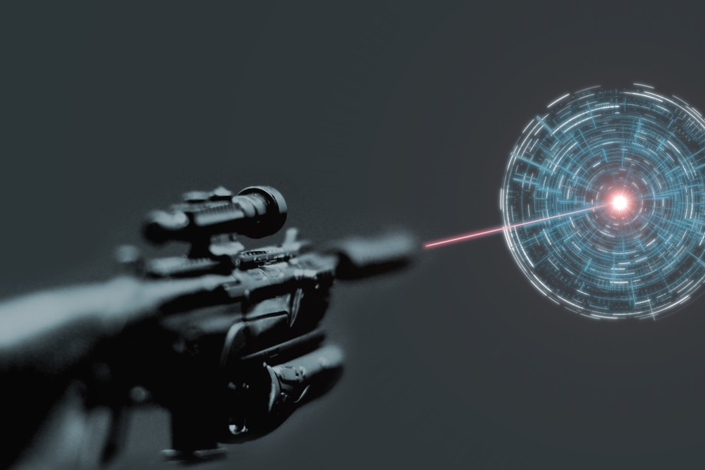 Penal Code 417.25 PC | Aiming or Pointing a Laser Scope